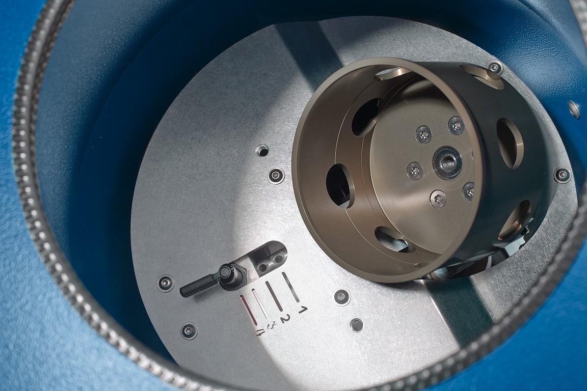 планетарный миксер SpeedMixer DAC 1100